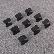 9 x Hood Insulation Pad Mounting Clip For Volvo C30 C70 S40 V50 XC70  9182822