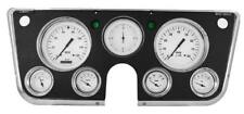67 68 69 70 71 72 Chevy Truck Classic Instruments Gauges Dash Bezel Panel