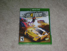 FLATOUT 4 TOTAL INSANITY...XBOX ONE...***SEALED***BRAND NEW***!!!!!