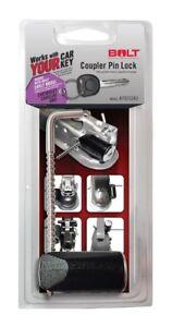 Trailer Hitch Lock-Base Bolt Lock 7025283