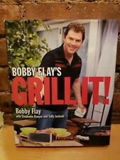 Bobby Flay's Grill It! by Bobby Flay, Stephanie Banyas and Sally Jackson (2008,…