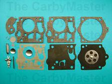 Walbro Replacement K10-SDC Repair/Rebuild Kit Fits Selected McCulloch Homelite++