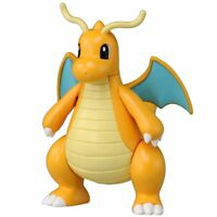 Metal Figure Collection Pokemon KAIRYU (DRAGONITE) Diecast Figure TAKARA TOMY
