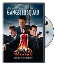 Gangster Squad (DVD,2013)