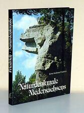 Ernst Andreas Friedrich: Naturdenkmale Niedersachsens