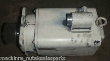 Siemens Perm Magnet Motor 1 FT5102-0AF71-1-Z _ Z:  G45 G51 K18 K31 K42 K83  K93