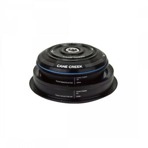 Cane Creek 40 Series Semi-Integrated Black ZS44/28.6|ZS56/40 1-1/8 to 1.5`