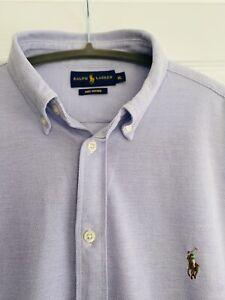 Polo Ralph Lauren Knitted Shirt XL