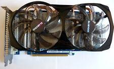 GIGABYTE GeForce GTX 560 (GV-N56GOC-1GI) 1GB DDR5 PCI-E Grafikkarte
