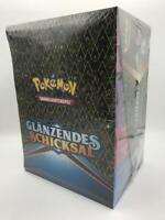Pokemon Glänzendes Schicksal | Shining Fates SWSH 4.5 Pin Kollektion Deutsch DE