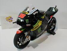 Minichamps 122163038 - Yamaha YZR-M1 No.38 MotoGP 2016 Bradley Smith 1:12