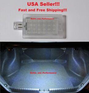 WHITE 6000K LED TRUNK LUGGAGE CARGO AREA LIGHT for 2005 - 2021 CHRYSLER 300 300C