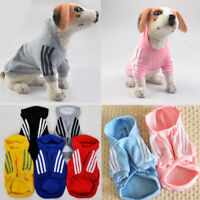 Pet Coat Dog Jacket Winter Clothes Puppy Cat Sweater Cute Clothing Apparel