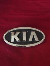 2003 Kia Sorento LX Grille OEM USED Emblem Logo Badge (8861K)