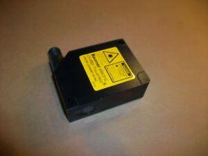 Baumer Laser Distance Sensor CH-8501  OADM 2OI4481/S14C