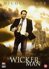 Wicker Man - Nicolas Cage    new sealed dvd