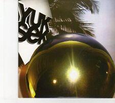 (DW713) Yuksek, Extra Ball - 2009 DJ CD