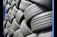 235/60/R18 Partworn Tyres.