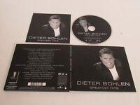 Dieter Bohlen – Greatest Hits / Hansa – 74321 97231 2 CD Album Digipak