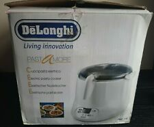 Delonghi Electric Pasta More Cooker PMC110 Brand New inside Box