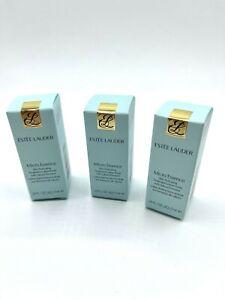 Estée Lauder micro essence skin activating lotion with Sakura fement set of 3...