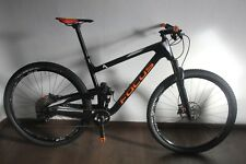 Focus O1E Pro Mountainbike - XTR / XT / Carbon / MTB / Orange / Fully