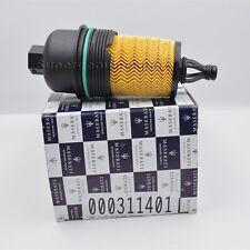 GENUINE MASERATI QUATTROPORTE GHIBLI V6 OIL FILTER#311401