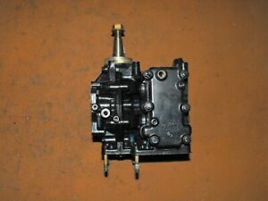 GW2E22498 Evinrude 6 HP Complete Powerhead Assembly PN 0433929 Fits 1991-1995