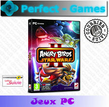Angry birds star wars rovio lucasarts pc games new pc games new in blister
