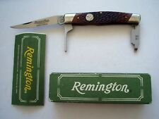 REMINGTON USA R7 TURKEY HUNTER KNIFE