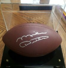 3790516c934 Authentic Autographed Bears Mike Ditka Wilson Official Football Display  Case JSA
