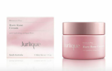 Jurlique Moisture Plus Rare Rose Cream 50ml Organic Hydrate Moisturise *FreePost