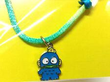 Sanrio Hangyodon Charm Bracelet Neon Pop Art Sanrio Friends Collection kawaii
