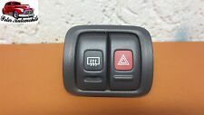 Warnblinkerschalter Heckscheibenheizungsschalter Nissan Micra K11