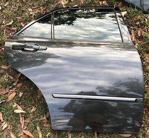 2003 Lexus IS200 IS300 Left hand side rear - Outer Door Handle 00 01 02 03 04 05