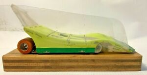 1/24 Trinity Raceway slot car Complete  Mura Brass Chassis Make Offers REDUCED