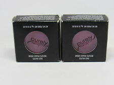 Lot of 2 Purely Pro Cosmetics Hilite Blush Highlighter, Foxxy, 0.18 ounces