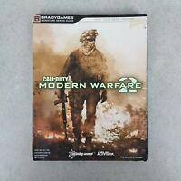 Call Of Duty Modern Warfare 2 The Official Strategy Guide by Prima
