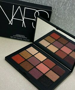 Nars - Climax Extreme Effects Eyeshadow Palette - AUTHENTIC