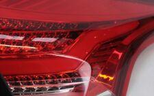 LED Béquille Feux Arrières Ensemble pour Ford Focus Mk3 à partir de 2014 rouge