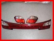 JDM Subaru Legacy BH Wagon B4 99-04 Tail lights Taillights 3 pieces with center