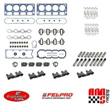 AFM DOD Replacement Kit w/ FelPro Gaskets 2006-up Chevrolet GMC 5.3L Trucks SUVs