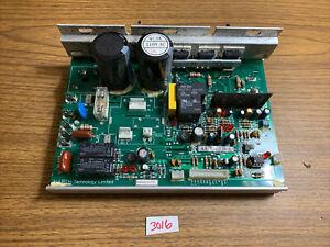 Treadmill Main Control Board Alatech ALT6330A
