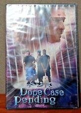 Dope Case Pending    DVD   Slim Case   BRAND NEW