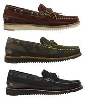 Cole Haan Men's Pinch Rugged Camp Moccasins Slip On Loafer Shoes NEW