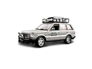 Range Rover SE Experience Diecast Model Car 18-22061