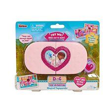 Disney Junior Doc McStuffins Toy Hospital Magical Toysponder Factory Sealed..A9