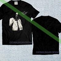 New Limited Gildan Neil Young Men's Tonight's The Night Organic Slim Fit T-shirt