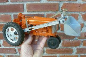 Vintage Hubley 500 Farm Tractor - Clean One Owner Original