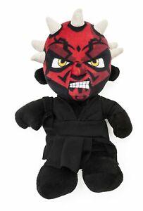 Star Wars Darth Maul Velvet Plush Soft Toy Joy Toy 1400614 17 cm